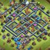 Achat compte clash of clans hdv13