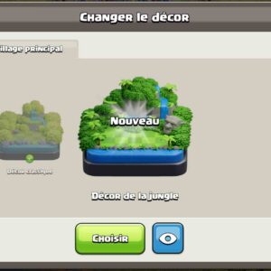 Th14 compte clash of clans