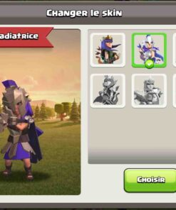 clash of clans account for buy