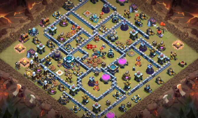clash of of clans